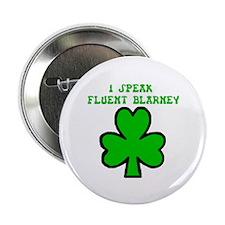 "Irish Blarney 2.25"" Button (10 pack)"