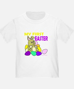 MY FIRST EASTER T