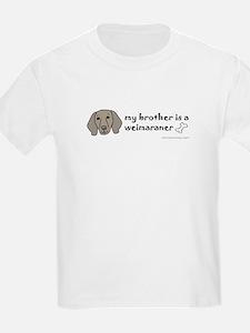weimaraner gifts T-Shirt