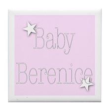 Cool Berenice Tile Coaster