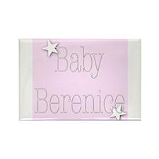 Cute Berenice Rectangle Magnet (10 pack)