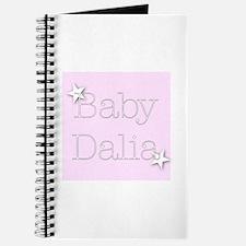 Unique Dalia Journal