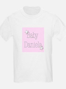 Cute Daniela T-Shirt