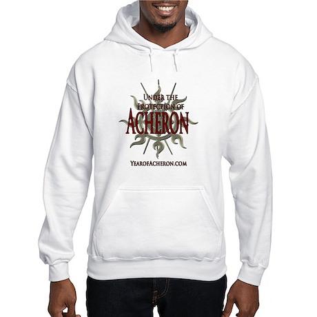 Year of Acheron Hooded Sweatshirt