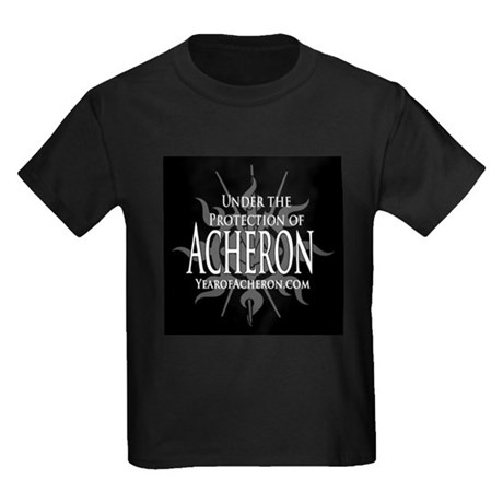 Year of Acheron Kids Dark T-Shirt