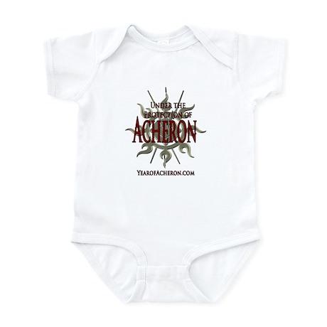 Year of Acheron Infant Bodysuit