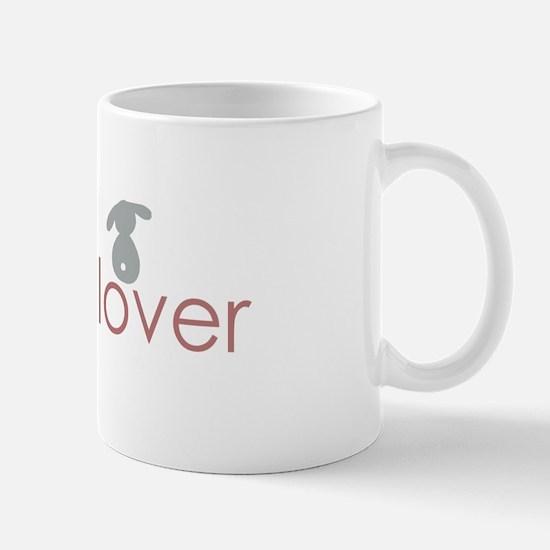 bunny lover Mug