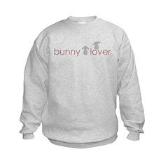bunny lover Sweatshirt