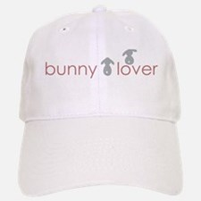 bunny lover Baseball Baseball Cap