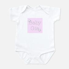 Baby Gia Body Suit