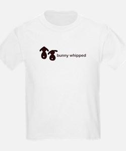 bunny whipped T-Shirt