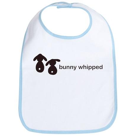 bunny whipped Bib
