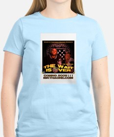 THE WAIT IS OVER T-Shirt