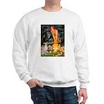 Midsummer's / Ital Greyhound Sweatshirt