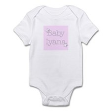 Cool Iyana Infant Bodysuit