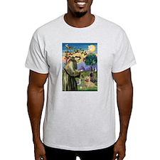 St. Francis Cairn T-Shirt