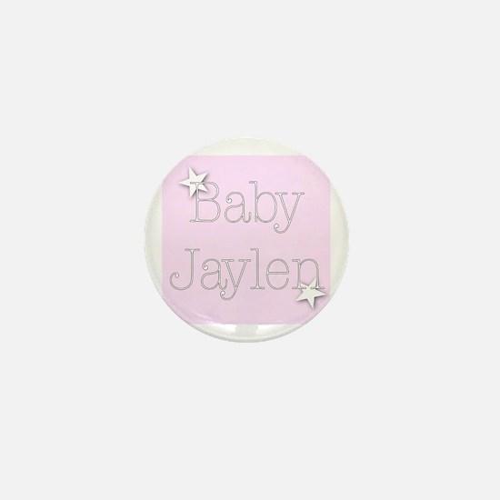 Cute Jaylen Mini Button