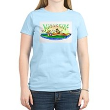 KaYakkin' T-Shirt