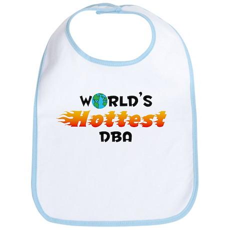 World's Hottest DBA (C) Bib
