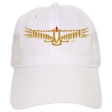 Chumash Indian Condor Baseball Cap