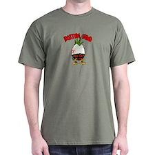 Funny Rotten egg T-Shirt