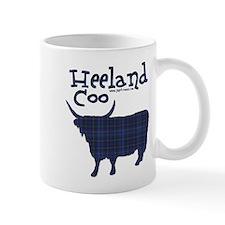 Heeland Coo Mug