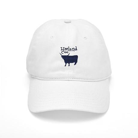 Heeland Coo Cap