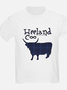 Heeland Coo T-Shirt