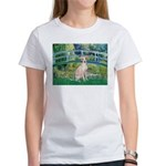 Bridge / Ital Greyhound Women's T-Shirt