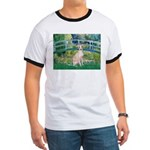 Bridge / Ital Greyhound Ringer T