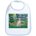 Bridge / Ital Greyhound Bib