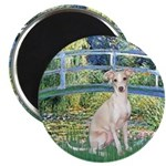 Bridge / Ital Greyhound Magnet