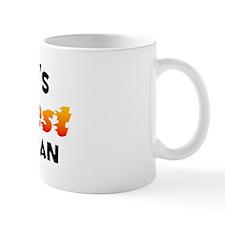 World's Hottest Morti.. (B) Mug