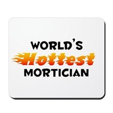 World's Hottest Morti.. (B) Mousepad