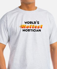 World's Hottest Morti.. (B) T-Shirt