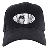 Animals and wildlife Baseball Cap with Patch