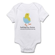 Hatched by Choice Onsie
