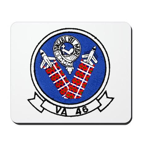 VA 46 Clansmen Mousepad