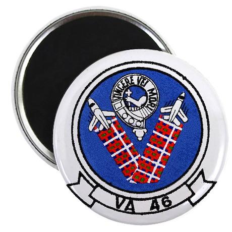 VA 46 Clansmen Magnet