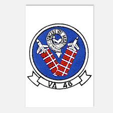 VA 46 Clansmen Postcards (Package of 8)