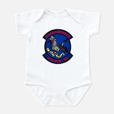 VA 36 Roadrunners Infant Bodysuit