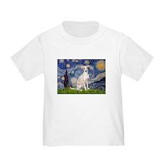 Starry Night / Ital Greyhound T