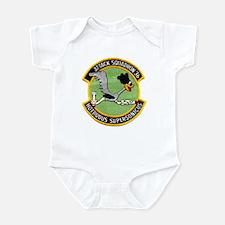 VA 36 Roadrunners Alternate Infant Bodysuit