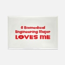 A Biomedical Engineering Major Loves Me Rectangle