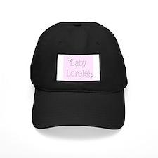 Cute Lorelei Baseball Hat