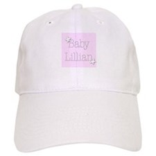 Unique Lillian Baseball Cap