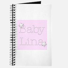 Cute Lina Journal