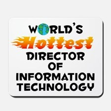 World's Hottest Direc.. (C) Mousepad