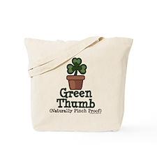 Naturally Pinch Proof Gardener Tote Bag