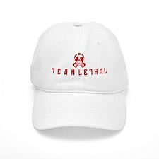 Cute Logo Baseball Cap